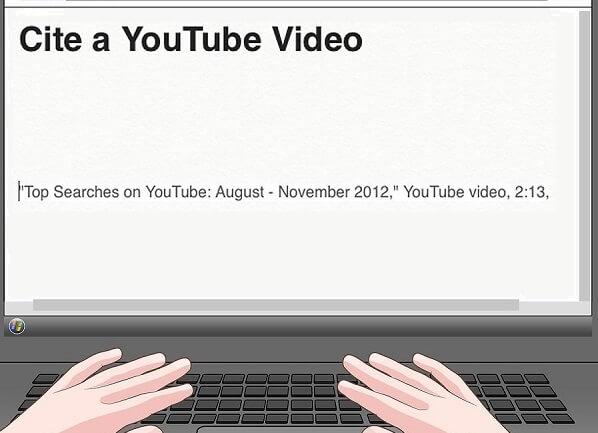 Καθορίστε τη διάρκεια του βίντεο