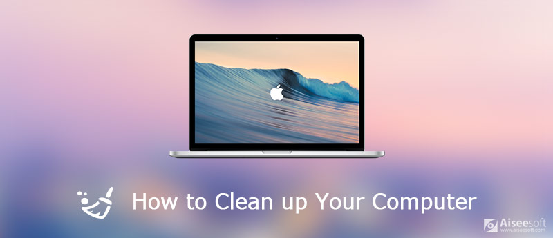 Pulisci il tuo PC o Mac