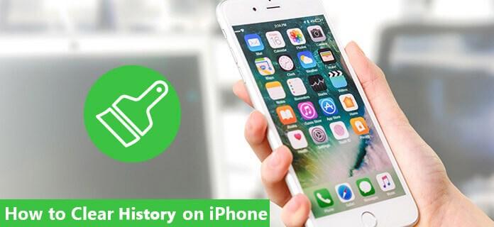 Διαγραφή της προσωρινής μνήμης στο iPhone
