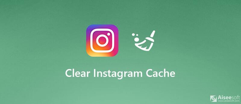 Cancella cache di Instagram su iPhone