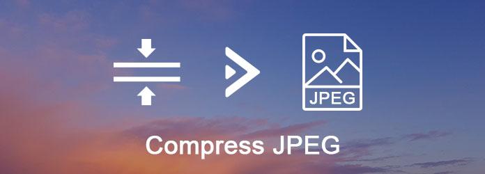 JPEG Comprimi