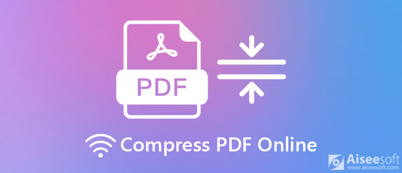 Komprimujte PDF online