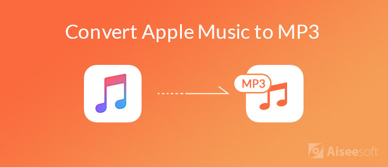 Converti Apple Music in MP3