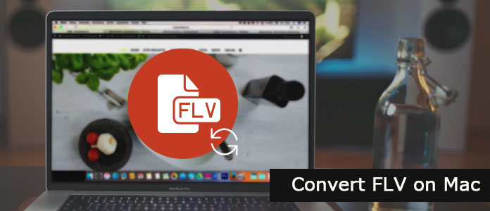 Converti FLV su Mac