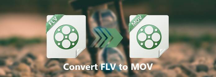 Converti FLV in MOV