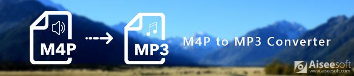 Convertitore da M4P a MP3