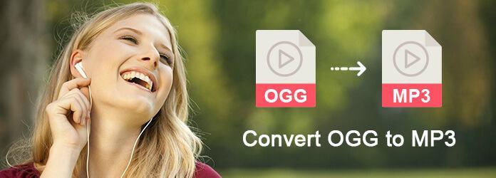 Da OGG a MP3