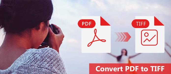 Konwertuj PDF na TIFF