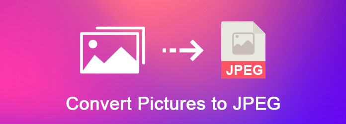 Convert Pictures to JPEG