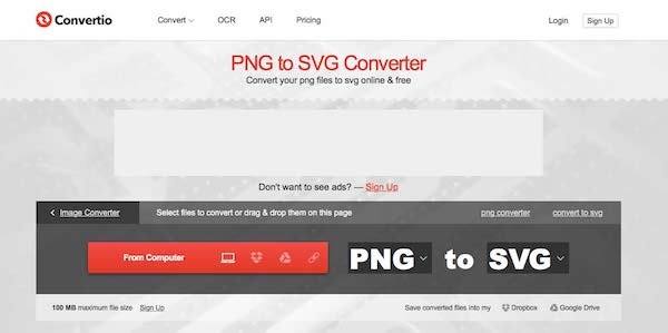 Convert PNG to SVG - 5 Best Methods to Get Scalable Vector Graphics