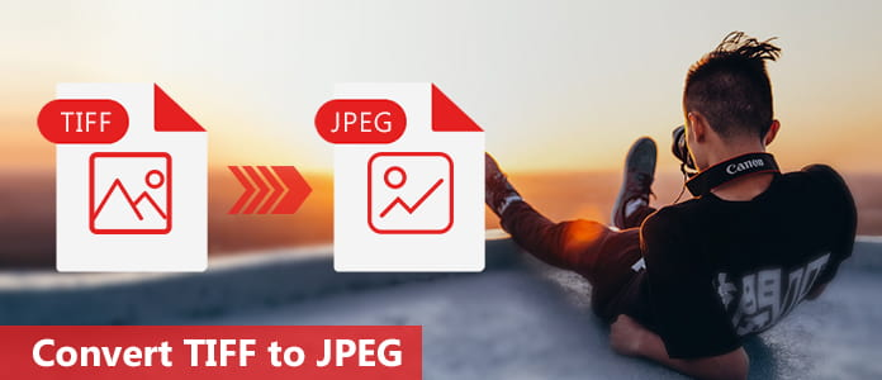 Konwertuj Tiff na JPEG