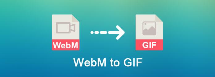 Konwertuj WebM na GIF