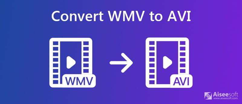 WMV σε AVI