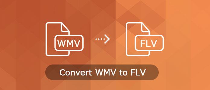 WMV in FLV