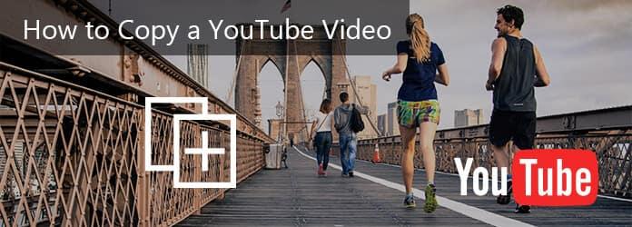 Copia un video di YouTube