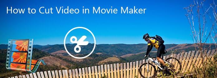 Vyjmout video v programu Movie Maker