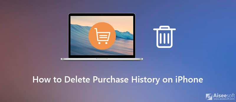 Delete Purchase History On iPhone