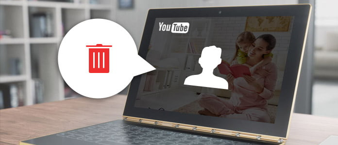 Crea un account YouTube