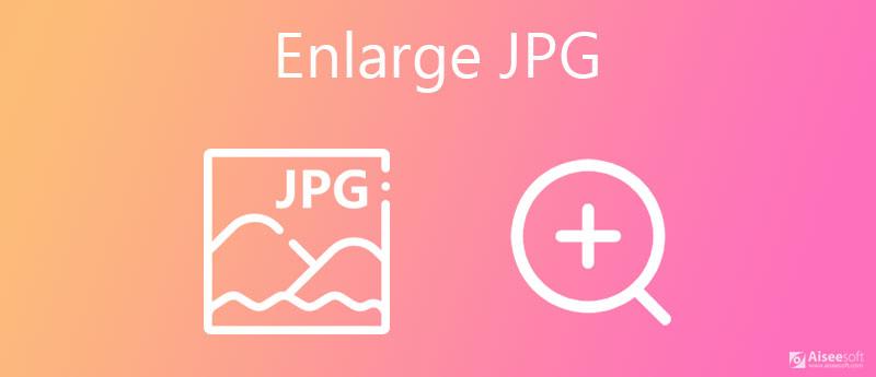 Zvětšit obrázky JPG