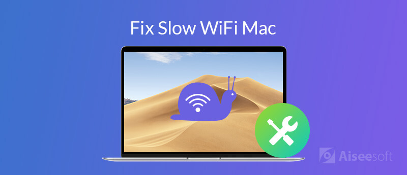 Speed Up Very Slow Wi-Fi Internet Connection