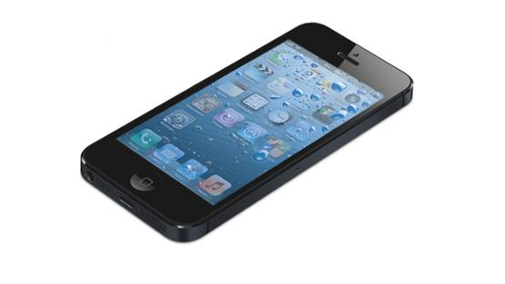 IPhone asciutto