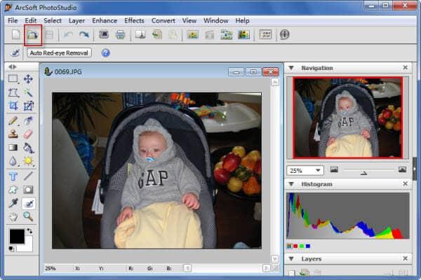ArcSoft PhotoStuido