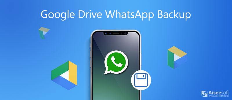 Backup di WhatsApp su Google Drive