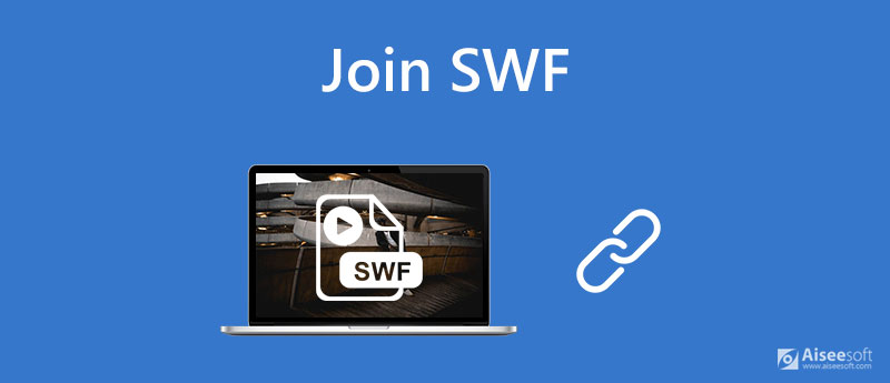 Join SWF Files