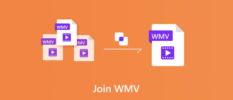 Unisciti a WMV