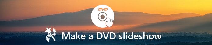 Utwórz pokaz slajdów DVD