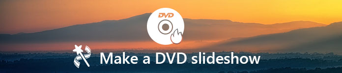 Crea Slideshow DVD