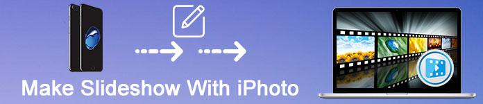 Κάντε παρουσίαση με το iPhoto