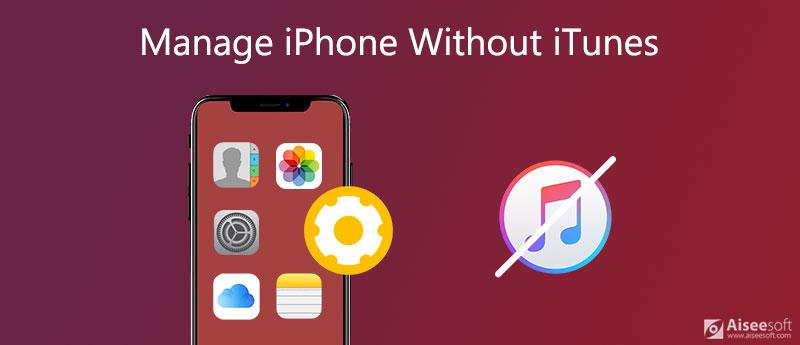 Beheer iPhone