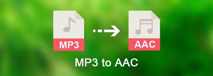 Da MP3 a AAC