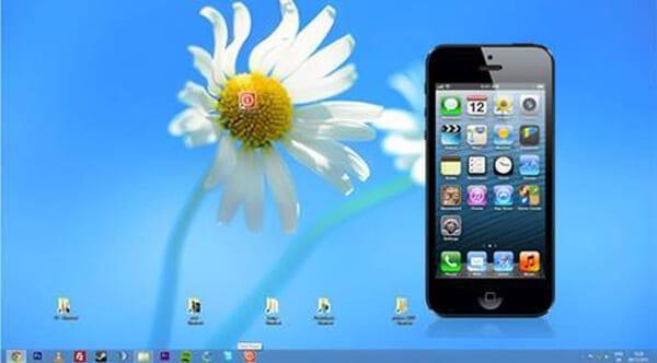 空中iPhone