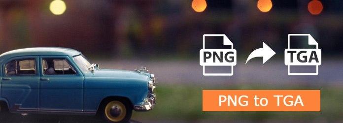 PNG έως TGA