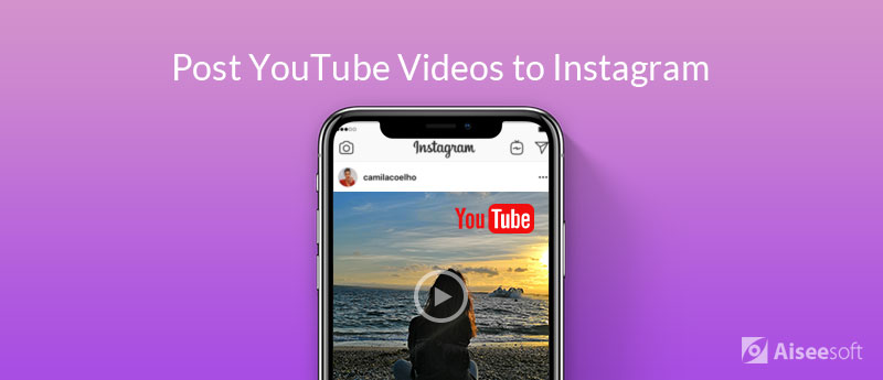 Fixed] How to Post a YouTube Video on Instagram Story Easily