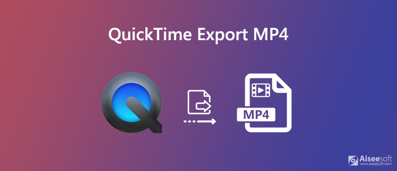 Converti QuickTime in MP4