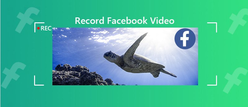 Record Facebook Video