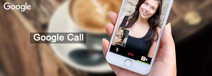 Registra Google Call
