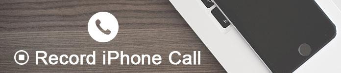 Registra chiamata iPhone