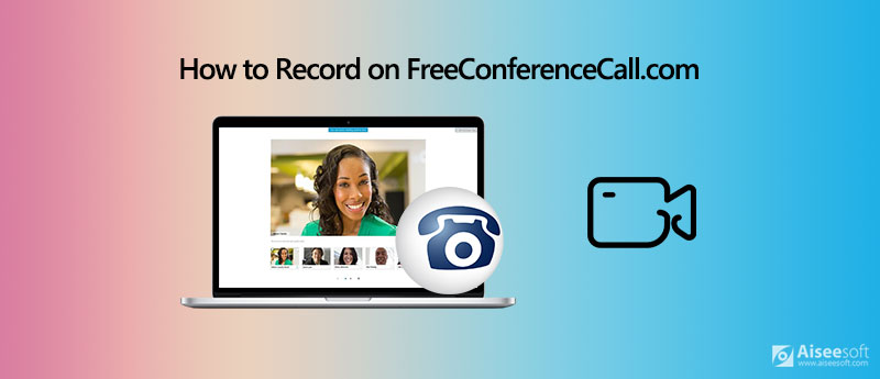 Record on Freeconferencecall