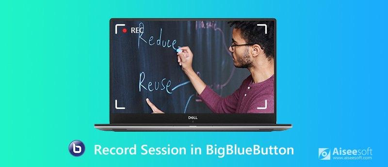 Nagraj sesję w BigBlueButton