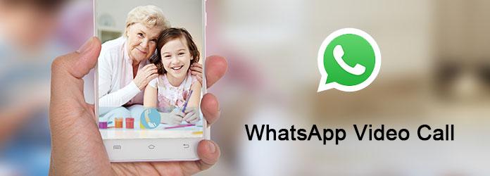 Εγγραφή κλήσης Whatsapp