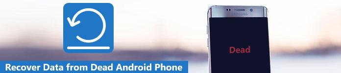 Recupera i dati da Dead Android Phone