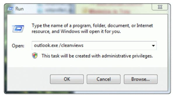 Recover outlook folder in owa