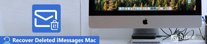 Ανάκτηση διαγραμμένου iMessages Mac