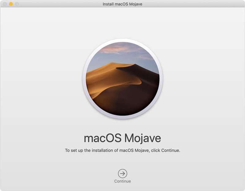 Reinstall Mac OS - How to Reinstall Mac OS like macOS Mojave or OS X