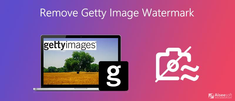 Αφαιρέστε το υδατογράφημα Getty Images