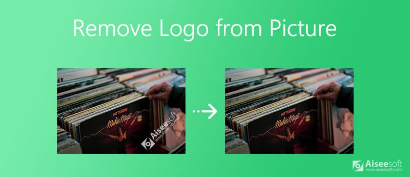 Κατάργηση λογότυπου από την εικόνα